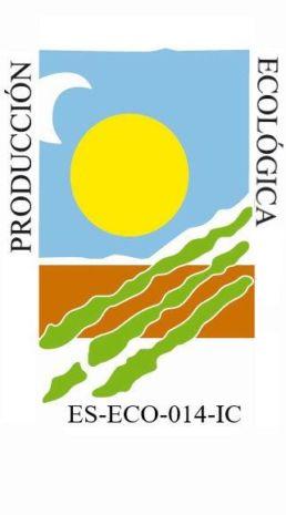 Sello producción ecológica